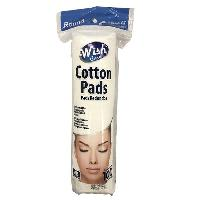 80ct Cotton Pad [Square]